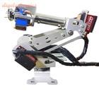 6 DoF Metal Robot Ar...
