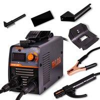 DC Inverter ARC Welder 220V Welding Machine 285 Amp for Home Beginner Lightweight Efficient