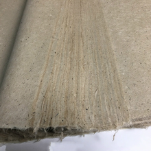 10sheets Fiber Rice Paper Chinese Mulberry PaperChinese Painting Calligraphy Xuan Paper Vintage Ultra-thin Yunlong Xuan Zhi