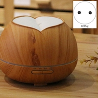 500Ml Air Humidifier Essential Oil Diffuser LED Aroma Diffuser Aromatherapy