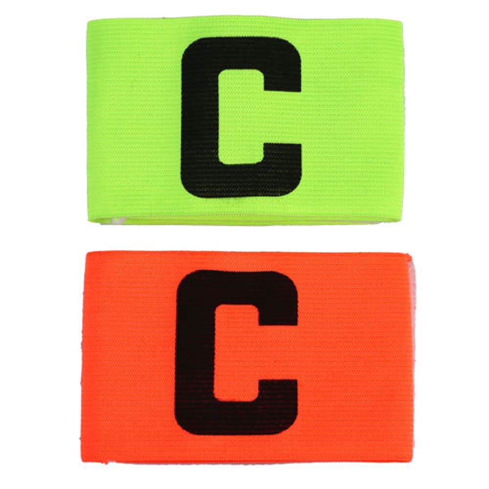 Popular Football Soccer Training Captain's Armband Bright Color Senior C  Football Captain Armband Arm Band