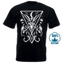Luciferian Witchcraft Satanic Luciferian T Shirt S 6Xl Xlt 3Xlt 010041(China)