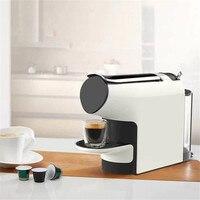 Scishare cápsula máquina de café expresso automaticamente extração 9 nível alta pressão elétrica máquina de café