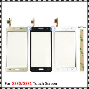 Glass-Panel Touch-Screen G531 G530H Grand-Prime Samsung Digitizer Galaxy for Duos G530h/G530f/G5308/..