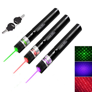 Hunting 2 in 1Green Laser Poin