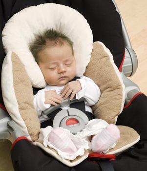 JJCOLE fotelik samochodowy dla dziecka wózek akcesoria dla dzieci dla dziecka wózek poduszka ochronna tanie i dobre opinie 0-3 M 4-6 M 7-9 M 10-12 M 13-18 M 19-24 M 2-3Y 4-6Y 24 5*12*24cm