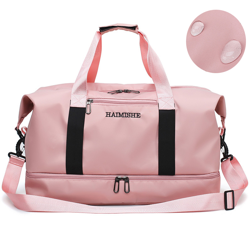 Gym Bag Sports Training Men For Traveling Shoulder Fitness Yoga Women Sac De Sport Outdoor Handbag