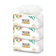 3pc / Bag Breeze Pumped Paper Logs 3 Packs 320 Mentions 100 Pumps 3 Layers Of Tissue Paper Toilet Paper Pumped Napkins Tissue kirby paper bag style 3 and g3 pkg of 3 197289sw