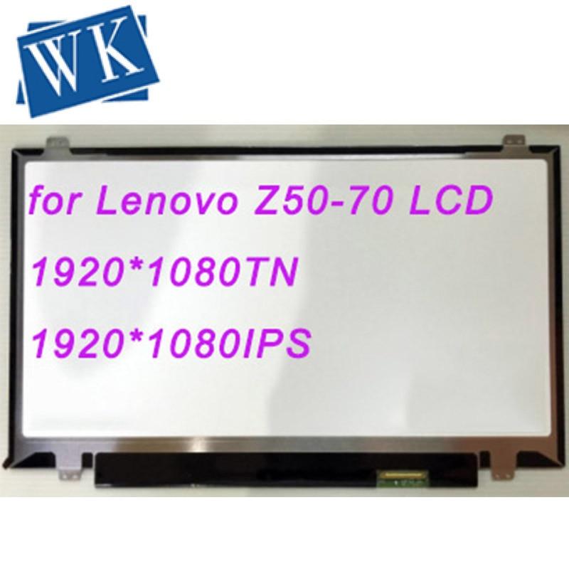 Lenovo IDEAPAD 310-15ISK LENOVO Z50-70 20354 Z50-75 15.6 FULL HD 30 PIN LAPTOP SCREEN