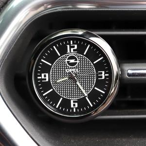 Car Clock Auto interior Dashbo
