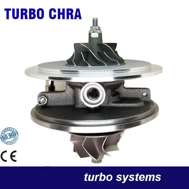 GT2252V Turbo Cartridge 454192-0003 454192-0004 454192-5006 454192-0006 4541920001 4541920002 สำหรับ VW t4 Transporter 2.5 TDI