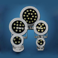 5pcs/lot 9W Outdoor IP68 Lm/W 85 265v Waterproof Ip65 Garden Shed Flood Light Garage Spotlight Foco LED Exterior Floodlight