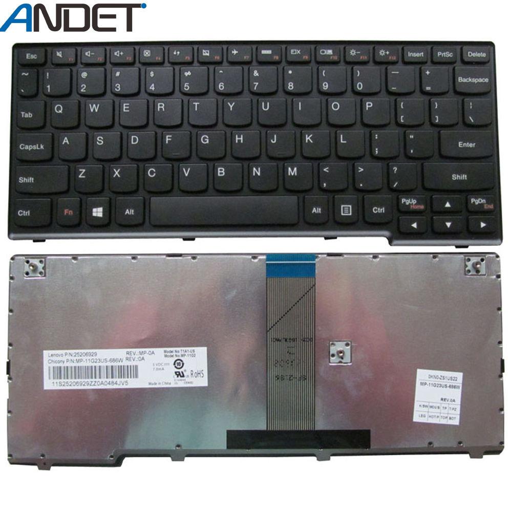 TPU Keyboard Cover Skin for Lenovo IdeaPad S206,Yoga11,Yoga 11 Ultrabook Etc.