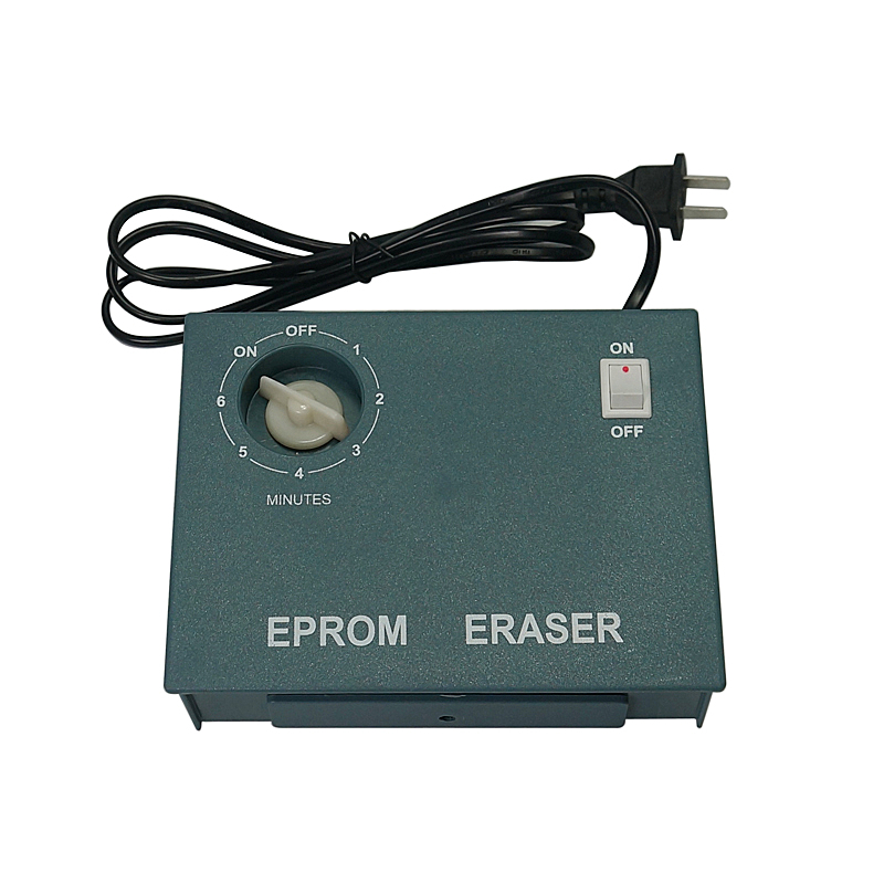 UV Eprom Eraser Erase Ultraviolet Light Erasable Timer