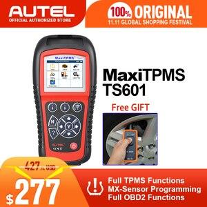 Image 1 - Autel MaxiTPMS TS601