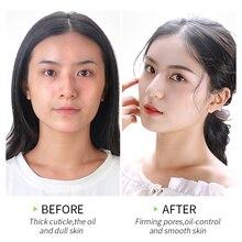 LAIKOU Matcha Exfoliating Peeling Gel Facial Scrub Moisturizing Whitening Nourishing  Repair  Scrubs Face Cream Skin Care