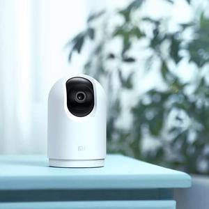 Image 5 - كاميرا آي بي ذكية أصلية من شاومي Mijia بزاوية 360 مع بوابة PTZ Pro تردد مزدوج 2.4 جيجا هرتز/5 جيجا هرتز مع عدة واي فاي لمراقبة المنزل