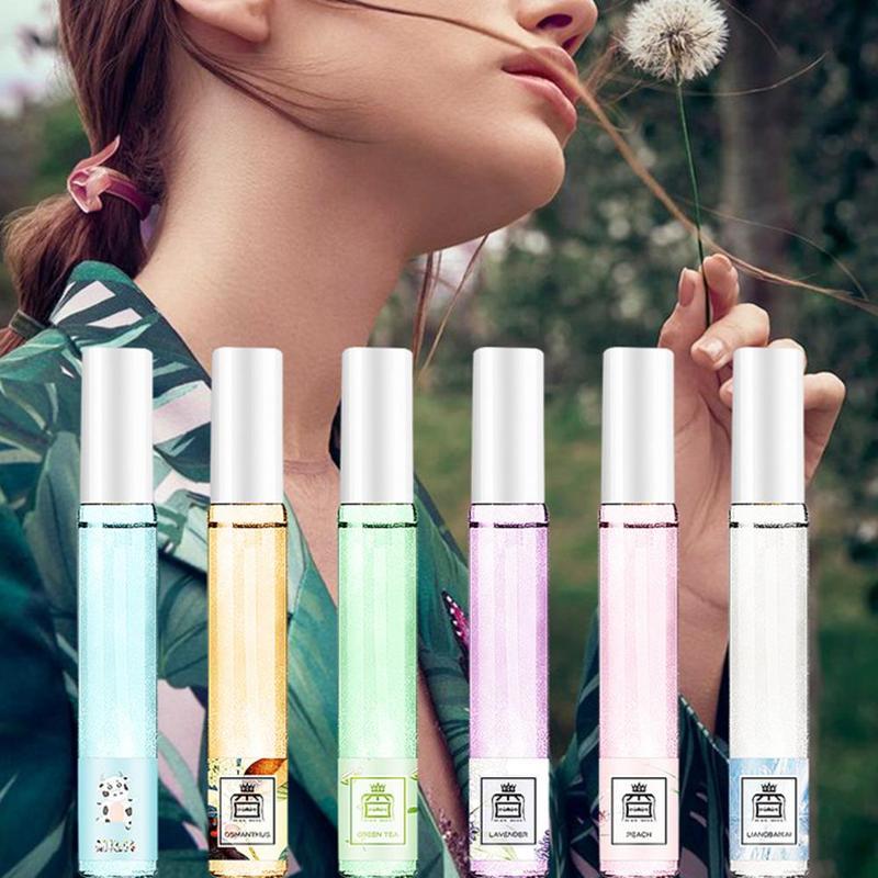 Original Perfume Women Atomizer Quicksand Parfum Beautiful Package Essential Oil Lasting Fashion Fragrance with Box