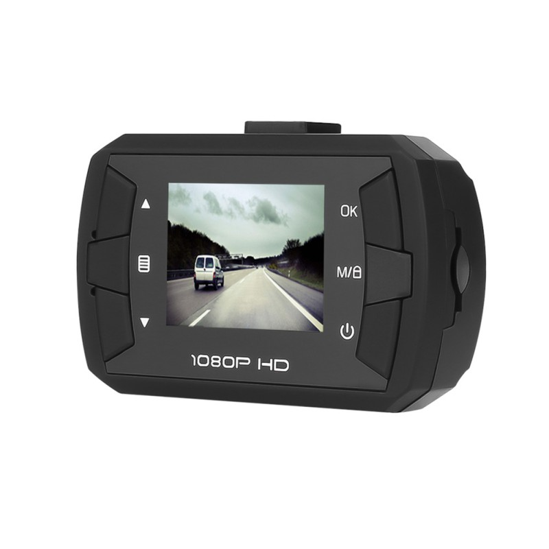 "1.5"" IPS Screen DVR Night Vision LED Car DVRS 140 Degree Wide Angle Car Camera Mini Design Full HD 1080P Dash Cam Recorde 7801"