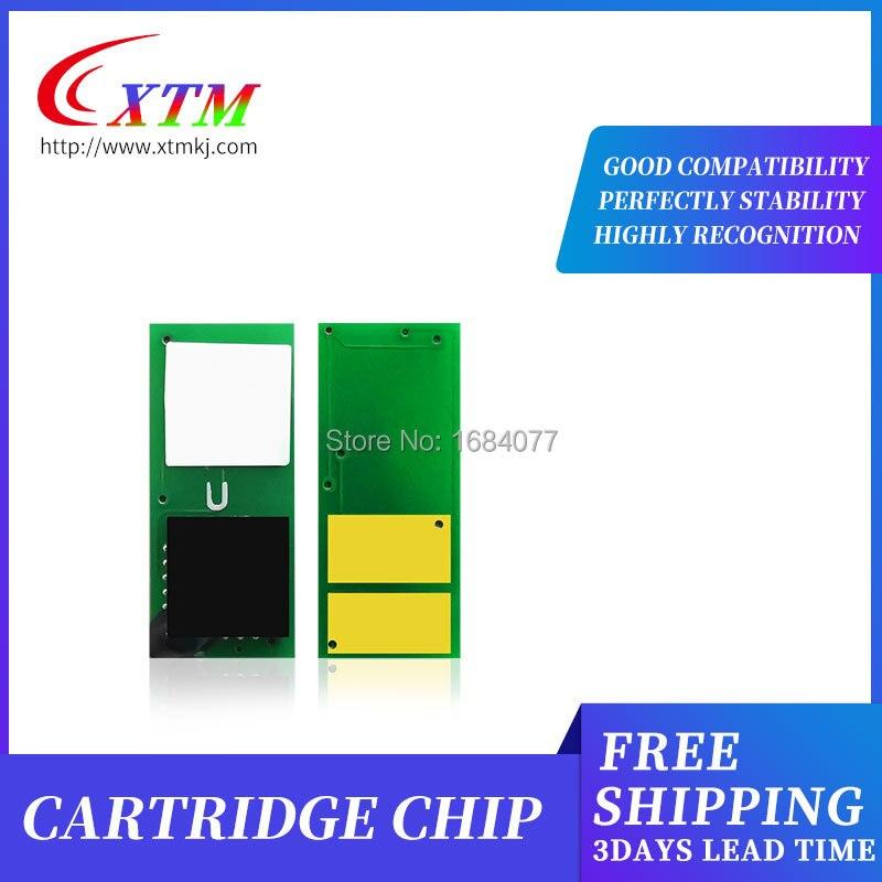 Toner chip CF287A 87A für HP M506 M527 M506dn M506n M506x MFP M527z M527f M527dn Pro M501dn drucker laser chip
