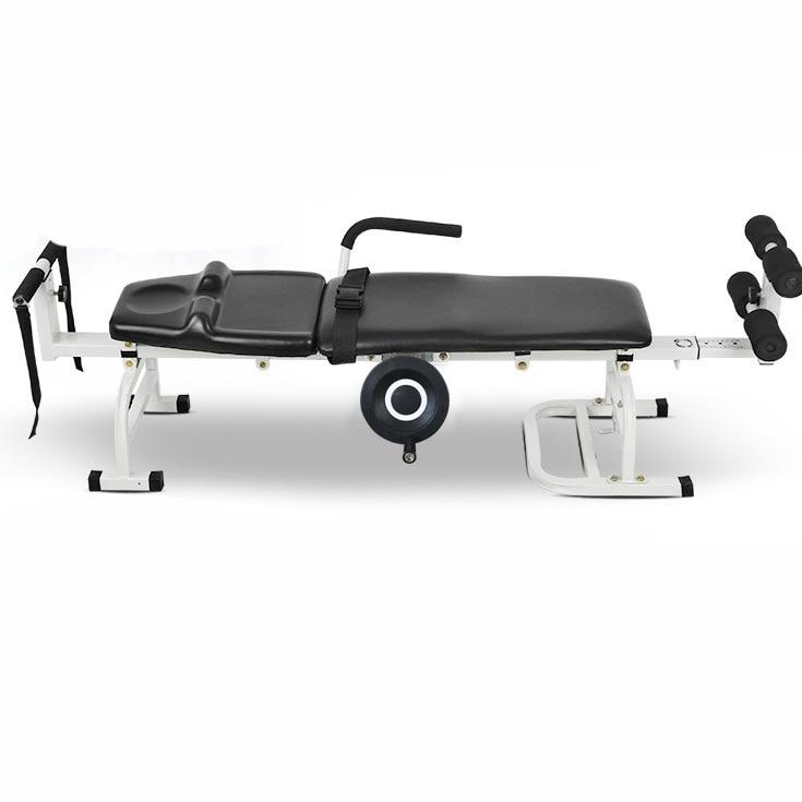 Yonghui Stretching Implement Treatment Cervical Vertebra Lumbar Vertebra Tow Bed Waist Intervertebral Disc Prominent Tractor Tow