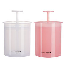 Foam-Maker Face-Clean-Tool Bubbler Body-Wash Portable for Cup
