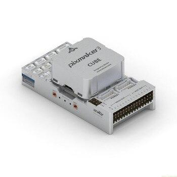 Новинка 2019 г., Контроллер полета с открытым исходным кодом Pixmaker3, кубический мышь с ионным датчиком + многофункциональная плата FC VS pixhawk/pixhawk2 ...