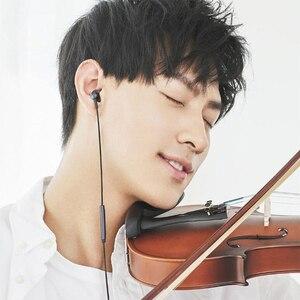 Image 5 - Xiaomi Mi היברידי Pro HD 2 אוזניות ב אוזן אוזניות Wired שליטה כפולה נהג עם מיקרופון עבור Redmi הערה 5 בתוספת Mi 8