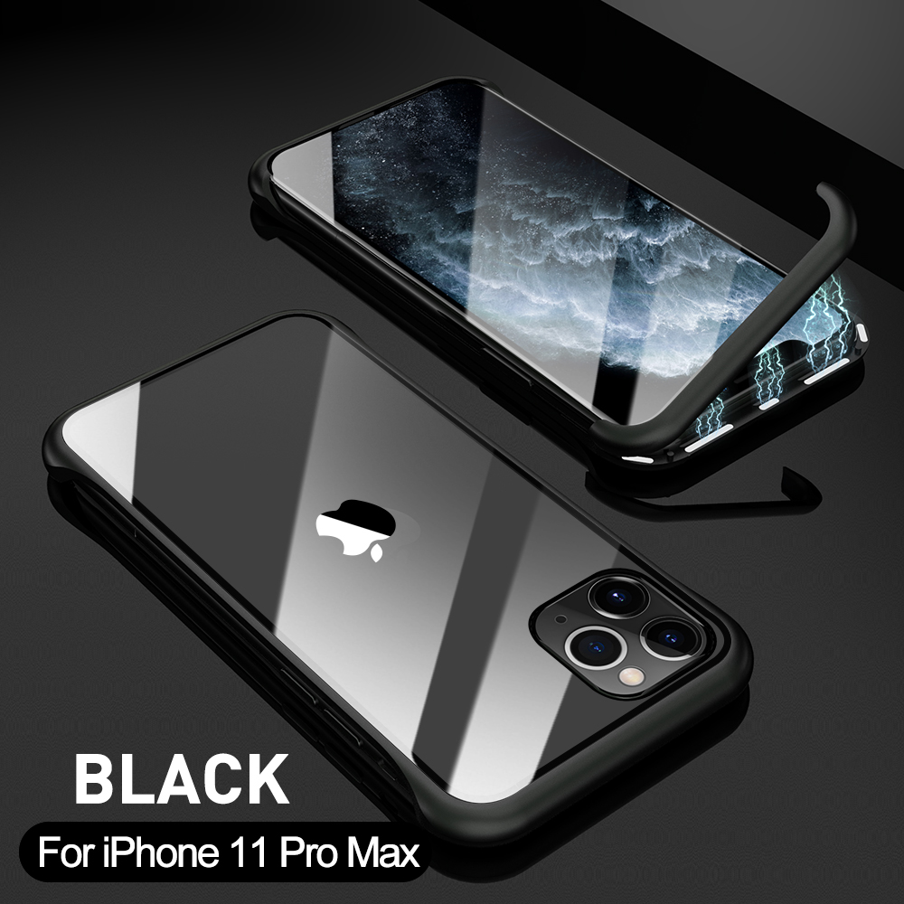 iPhone11 Pro Max黑色
