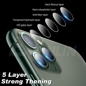 Image 3 - Pellicola protettiva per obiettivo della fotocamera per iPhone 12 11 Pro XS Max XR X SE Samsung Galaxy Note 20 10 S20 Ultra Plus 5G Pellicola in vetro temperato