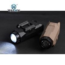 Weapon-Light Pistol Tactical-Flashlight Glock19 Softair Torches Strobe-Version WADSN