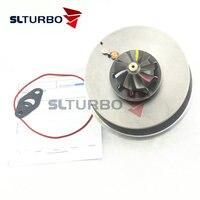 Balanced turbocharger cartridge core GT2256V new turbine CHRA For Mercedes E 270 CDI W210 OM612 125Kw 1999-2002 A6120960299