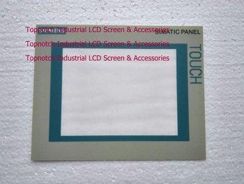 Brand New błonę ochronną Film dla TP177A 6AV6642-0AA11-0AX0 6AV6 642-0AA11-0AX0 osłona ekranu tanie i dobre opinie nihaonamaste Zdjęcie Rezystancyjny