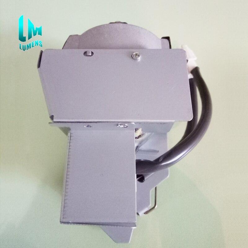 ms500 + mp500 lâmpada do projetor com