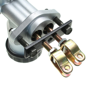 Image 3 - Motorcycle Motocross Hydraulic Brake Master Cylinder For ATV Quad Go Kart Buggy 90cc 110cc 125cc 150cc 200cc 250cc 300cc