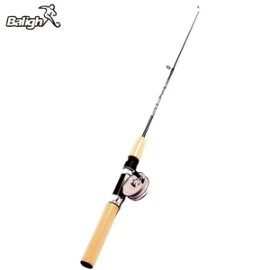 Image 1 - Balight Fishing Rods Ice Fishing Rods Fishing Reels To Choose Rod Combo Pen Pole Lures Tackle Spinning Casting Hard Rod TX005