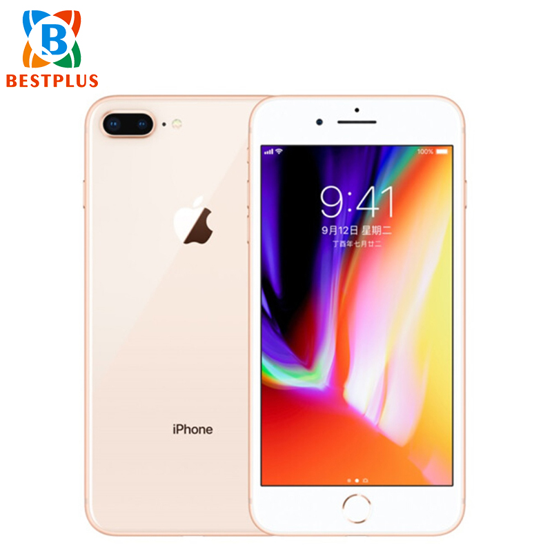 Apple IPhone 8 Plus A1864 Verizon Version 4G LTE Mobile Phone 5.5