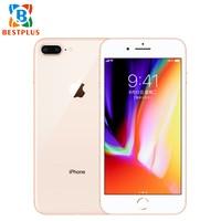Original New Apple iPhone 8 Plus A1864 Verizon Version Mobile Phone 5.5 3GB RAM 64GB/256GB ROM Hexa core Fringerprint NFC Phone