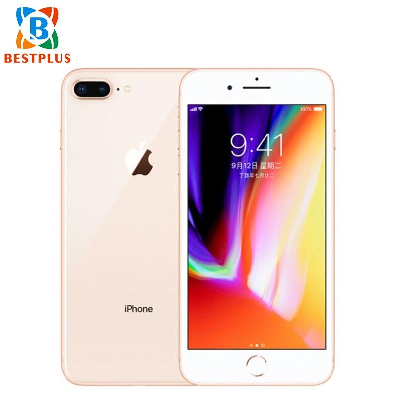 Original New Apple IPhone 8 Plus A1864 Verizon Version Mobile Phone 5.5
