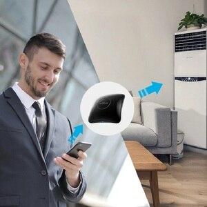 Image 5 - 2020 Mới Nhất Broadlink RM4 Pro IR RF Wifi Từ Xa Đa Năng Nhà Thông Minh Tự Động Hóa Hoạt Động Với Alexa Và Google Home