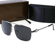 Polarized Sunglasses For BMW SunGlasses Women Eyewear Sun Glasses Mirror 2019 Driving Men Case