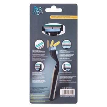 Станок для бритья RZR Iguetta GF4-0229 6