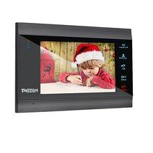 TMEZON-monitor de vídeo IP para timbre, no se puede comprar solo, necesita trabajar con unidad exterior