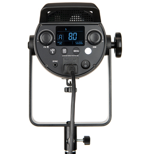 Image 5 - Godox FV150 150W High Speed Sync Flash LED Light with Built in 2.4G Wireless Receiver + Remote Control for Canon Nikon