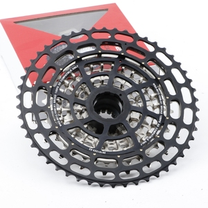 Image 3 - Ultralight MTB 12 Speed 10 50T XD ULT Cassette Ultimate CNC Mountain Bike Freewheel Steel Durable 12s k7 Sprocket 390g