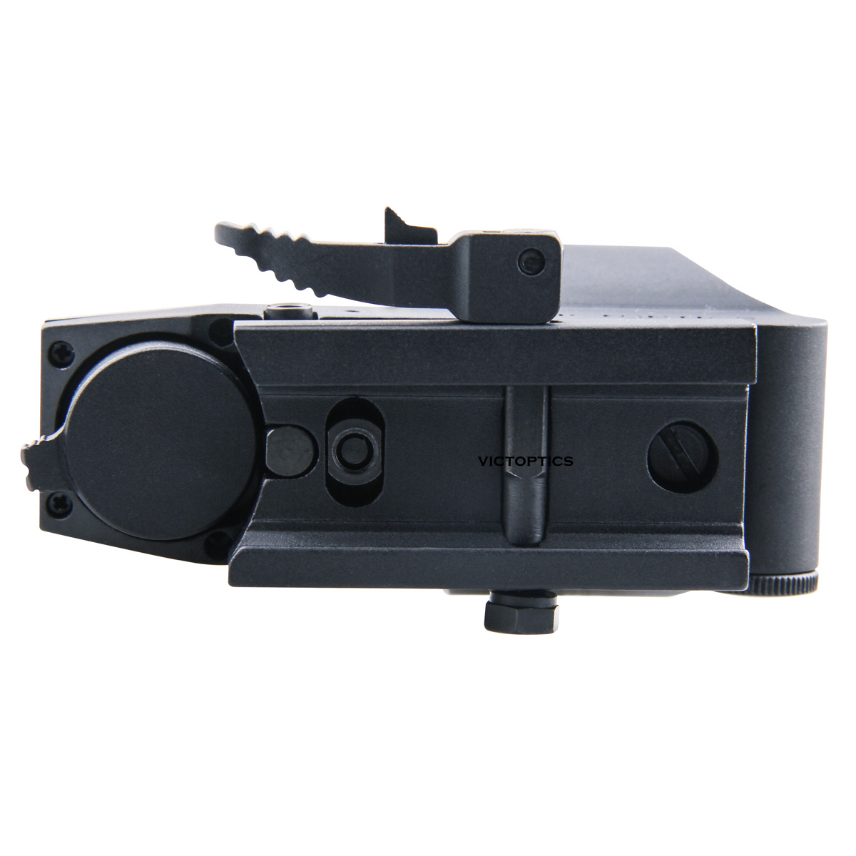 victoptics 1x28x40 reticulo sistema de bloqueio tactical 04