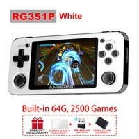 RG351P WHITE