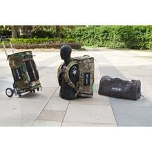 Bigfoot ming 14 многофункциональное оборудование рюкзак тактическая