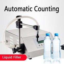 Maszyny do napełniania maszyny do napełniania pompy elektryczne sterowanie cyfrowe maszyny do napełniania maszyny do napełniania cieczy 3-4000ml dla cieczy  perfumy  wody  sok  itp.