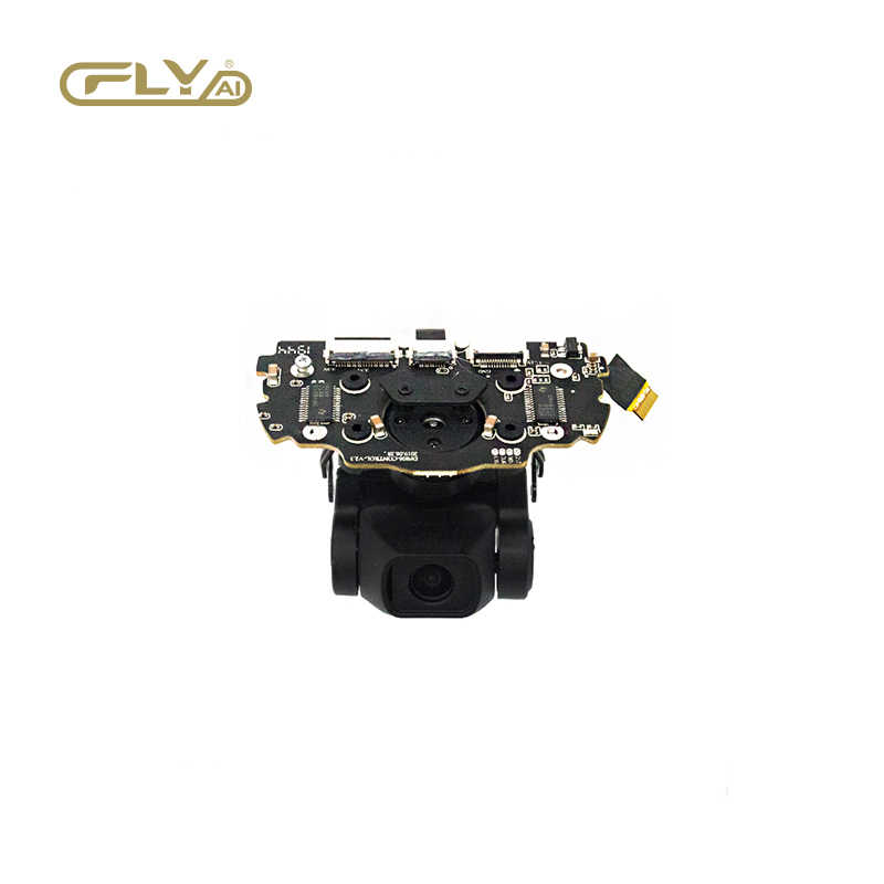 CFLY C-FLY Faith JJRC X12 RC Quadcopter spare parts 4K version PTZ Gimbal camera for ex4